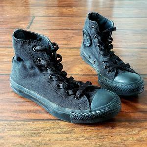Black Converse All☆Star